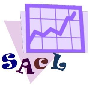 SACL Graph Logo