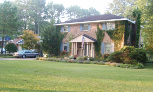 September 2009, The Pursers, Suburban Parkway