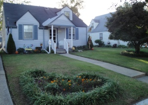 October 2010 - Richard and Deanne Torlone, 7523 Yorktown Drive